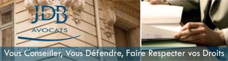 Cabinet d'avocats en droit des affaires à Paris