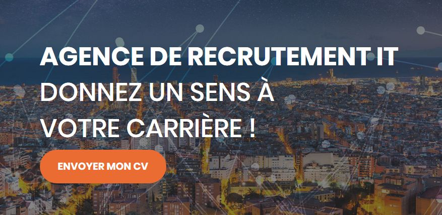 cabinet de recrutement informatique