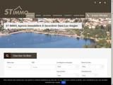 Agence immobilière Gérardmer et villes proches