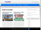 Guide web immobilier