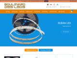 Utilisation de la technologie LED dans vos bureaux d'entreprises