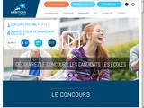 Ambitions : Concours école de commerce