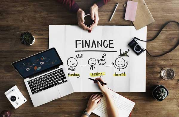consultant financier