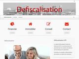 Defiscalisation