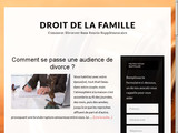 Avocat divorce sur Saint Omer