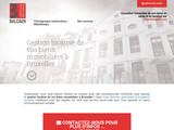 Gestion Locative en Belgique avec Immobalcaen