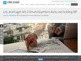 Inter Invest: FIP, holding ISF, Girardin
