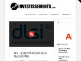 Investissement value en bourse