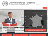 Centre national d'expertise immobilière