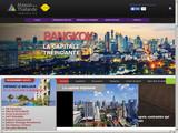 Appartement à Bangkok