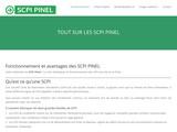 SCPI Pinel : toutes les infos en ligne