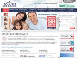 Rachat de prêts Solutis