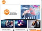 We Group : consultant financier pour particuliers et professionnels